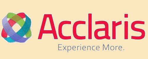 Acclaris Experience More